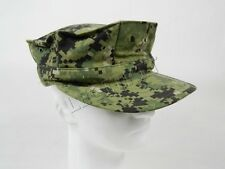 Issued NWU Type III AOR2 Utility Cap 8 Point Hat VARIOUS SIZES Navy Green Digi