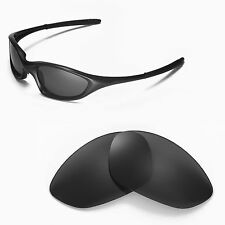 New SEEK OPTICS Polarized Replacement Lenses Oakley TWENTY XX (Old) Options