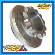 Go Kart 12 Tooth Sprocket Rotax Max Engines Best Quality Heat Treated Long Life