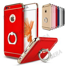 Armor Ultra-thin Slim Shockproof Hard Back Case Cover For Apple iPhone Series