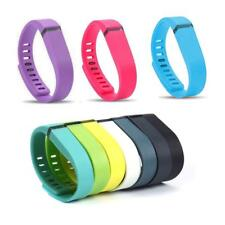 Adjustable Watch Strap Wristwatch Bands Wristband for Fitbit Flex Accessories