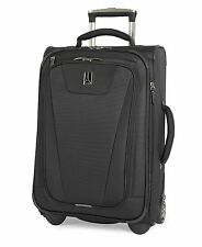 """Travelpro Luggage Maxlite 4 22"""" Expandable Rollaboard Wheeled Carry-on 2-Wheel"""