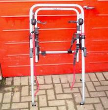 LARGE STRONG BIKE RACK FOR VAN, LAND ROVER  OR FOUR WHEEL DRIVE