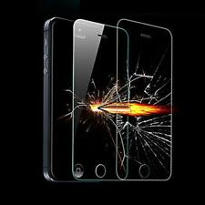 Premium HD Tempered Glass Film Guard Screen Protector For iPhone Samsung Durable