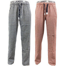 Tokyo Laundry Mens Pyjamas Trouser Night Sleepwear Bottoms