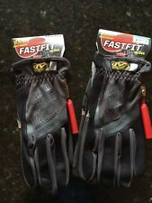 MECHANIX WEAR X-Large, LARGE Mens Synthetic Leather Work Gloves #8846 8847