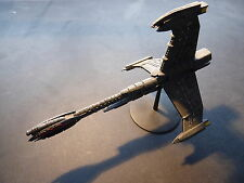 Babylon 5 A Call To Arms ISA Victory class destroyer - painted