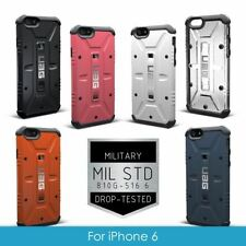 Genuine UAG Rugged Phone Case Urban Armor Gear Composite for iPhone 6
