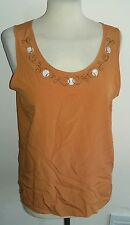 Country casual thin top size L