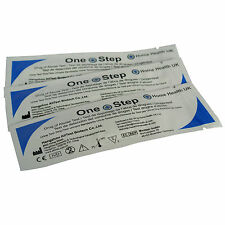 One Step® Synthetic Cannabis - K2 - Spice Drug Testing Kits - Urine Test Strips