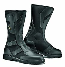 Sidi All Road Gore-Tex Boots - Black