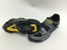 SHIMANO Trail - shoe SH-M163G grey, Bicycle MTB - Special Edition: 25 Jahre SPD
