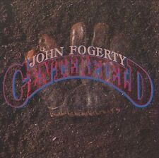 JOHN FOGERTY Centerfield CD BRAND NEW Centrefield Centre Field Center