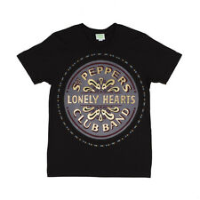 OFFICIAL Beatles - Lonely Hearts T-shirt NEW Licensed Band Merch ALL SIZES