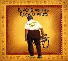 Let's Frolic Again by Blackie & the Rodeo Kings (CD, Sep-2007, True North Record