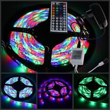 300/600LED 2835/5050SMD Strip Light Waterproof Flexible Power Supply Controller