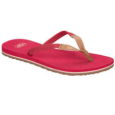 Womens Ugg Australia Magnolia Flip Flops In Coral From Get The Label