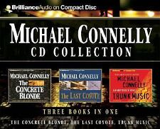 Harry Bosch: Michael Connelly Collection : The Concrete Blonde - The Last Coyote