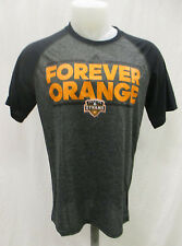 Houston Dynamo Men M L XL Adidas Climalite Black T Shirt Performance MLS A9M