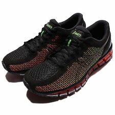 Asics Gel-Quantum 360 CM Chameleon Black Red Women Running Shoes T6G6N-9001