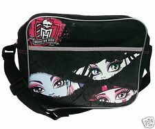 Monster High Shoulder Bag - Perfect for school or when heading out any time!
