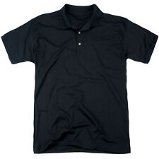 Sons Of Anarchy Sons Live Free (Back Print) Mens Polo Shirt