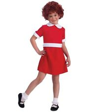 Authentic Child Little Orphan Annie Girl's Costume