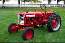 FARMALL CUB 1947-64 Tractor Manuals 11 Service Manual's