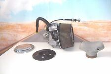 Carburetor Screamin' Eagle Intake 40mm High Flow Air Cleaner 27421-99 For TC X1