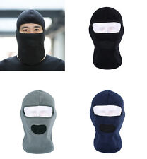 Motorcycle Balaclava Neck Cover Winter Ski Bike Cycling Full Face Mask Cap Hat