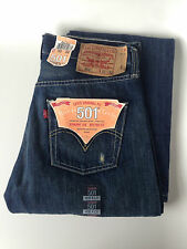 LEVIS 501 - JEANS - Trousers - Colour 896 Used Look - New & Original