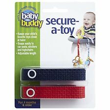 Secure-A-Toy, BLACK-WHITE