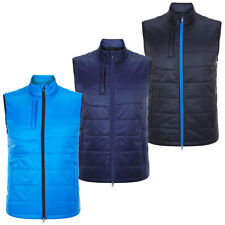 Callaway Golf 2016 Mens Opti-Thermal Stretch Performance Tech Puffer 2.0 Vest