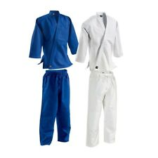 Single-Weave Student Judo Gi with Drawstring Pants c0403
