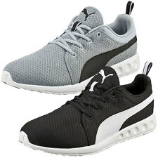 26% OFF RRP Puma Mens Carson Mesh Running Shoes Lightweight Trainers