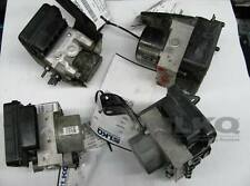 2010 11 12 13 Suzuki Kizashi Anti Lock Brake Unit 50K Miles OEM