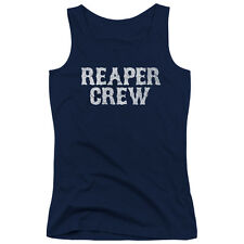 Sons Of Anarchy Reaper Crew Juniors Tank Top Shirt