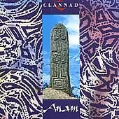 Anam by Clannad (CD, Jul-1992, Atlantic (Label)) used
