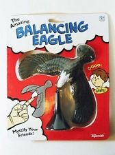 Balancing Eagle Center of Gravity Physics Toy
