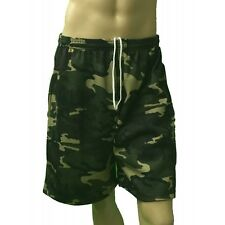 BIG & TALL CAMO FLEECE Sweat short  S-12XB & ST-12XLT SOV1200C