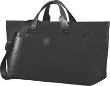 Victorinox Swiss Army Lexicon 2.0 Weekender Deluxe Carry-All Tote Bag Travel Bag