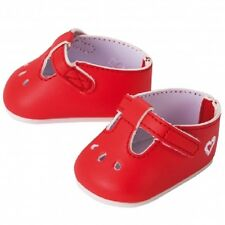 "COROLLE MON CLASSIQUE Baby Doll SHOES (Fits 14"" Doll) T4558-0  CHOOSE COLOR"