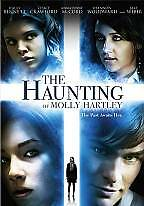 The Haunting of Molly Hartley (DVD, 2009, Widescreen) WORLD SHIP AVAIL