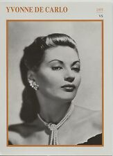 Actors & Actresses Film/Movie/Cinema Trading Cards - Pick up your Card