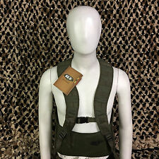 NEW BT Battle Tested STATIC Molle Tactical Paintball Vest - Olive Green