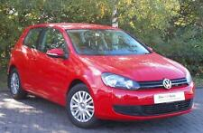 2011 VOLKSWAGEN GOLF 1.2 TSI 85 S 3dr Petrol Manual Hatchback