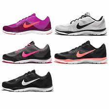 Wmns Nike Flex Trainer 6 VI Womens Cross Training Shoes Sneakers Pick 1