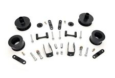 "Rough Country 2.5"" Suspension Lift Kit Jeep Wrangler JK 2WD/4WD 656"