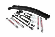 "Rough Country 3.0"" Suspension Lift Kit Ford Excursion 4WD Diesel 487.20"