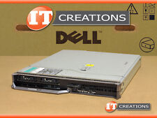 DELL POWEREDGE M910 SERVER TWO E7-4870 2.40GHZ 64GB NO HDD